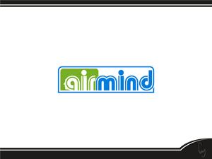 Airmind logo 4