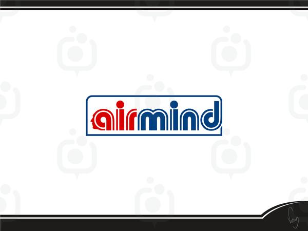Airmind logo 5