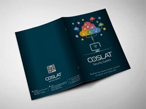 Proje#34917 - Bilişim / Yazılım / Teknoloji Katalog Tasarımı  #1