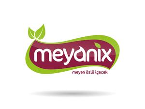 Meyanix - Amblemli Logo İstiyoruz. projesini kazanan tasarım