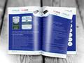 Proje#34917 - Bilişim / Yazılım / Teknoloji Katalog Tasarımı  -thumbnail #30