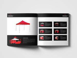 Proje#34894 - Üretim / Endüstriyel Ürünler Katalog Tasarımı  #33