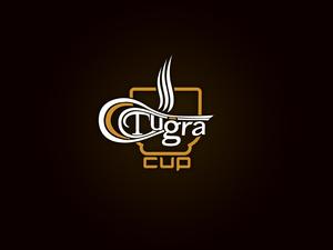 Tuğra Cup isimli markamıza logo çalışması projesini kazanan tasarım
