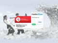 Proje#35281 - Bilişim / Yazılım / Teknoloji Ana Sayfa Tasarımı   -thumbnail #15