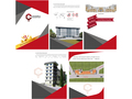 Proje#35514 - İnşaat / Yapı / Emlak Danışmanlığı Katalog Tasarımı  -thumbnail #2