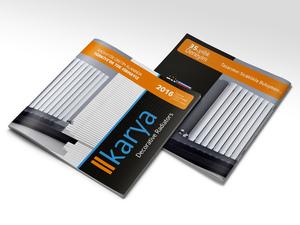 Proje#35383 - Üretim / Endüstriyel Ürünler Katalog Tasarımı  #31
