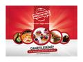 Proje#35654 - Hizmet, Reklam / Tanıtım / Halkla İlişkiler / Organizasyon Ekspres El İlanı Tasarımı  -thumbnail #1