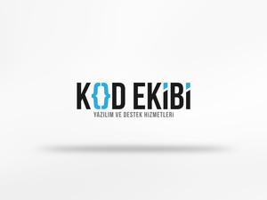 Yazılım Firmamıza Logo projesini kazanan tasarım