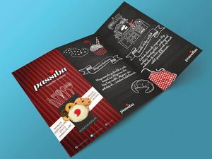 Proje#35973 - Mağazacılık / AVM El İlanı Tasarımı  #38