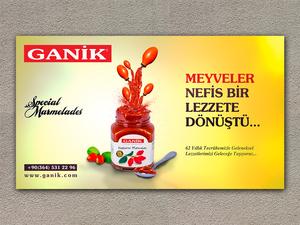 Proje#35920 - Gıda Açıkhava reklam  #21