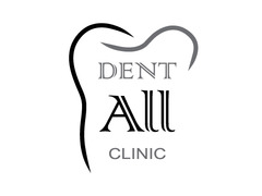 dentall clinic - Sağlık Logo tasarımı  #6