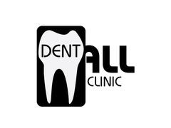 dentall clinic - Sağlık Logo  #7