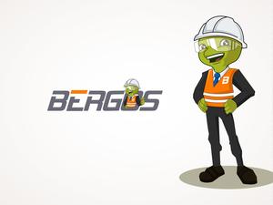 Proje#36417 - İnşaat / Yapı / Emlak Danışmanlığı, Üretim / Endüstriyel Ürünler Logo ve Maskot Tasarımı  #3