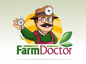 Proje#36473 - Tarım / Ziraat / Hayvancılık Logo ve Maskot Tasarımı  #23