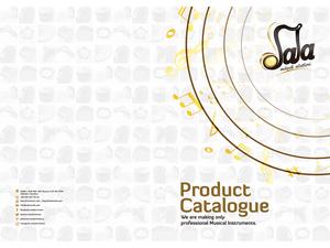 Proje#36474 - Spor / Hobi Katalog Tasarımı  #24
