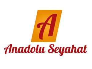 Anadolu seyahat logo