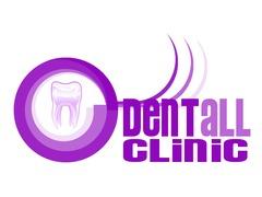 dentall clinic - Sağlık Logo tasarımı  #38