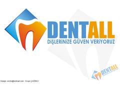 dentall clinic - Sağlık Logo  #43