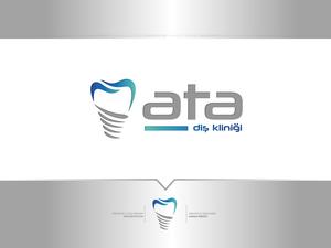 Ata Diş Kliniği projesini kazanan tasarım