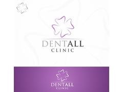 dentall clinic - Sağlık Logo tasarımı  #51