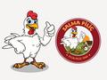 Proje#29341 - Tarım / Ziraat / Hayvancılık Maskot (Karakter illüstrasyon)  -thumbnail #113