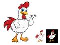 Proje#29341 - Tarım / Ziraat / Hayvancılık Maskot (Karakter illüstrasyon)  -thumbnail #116
