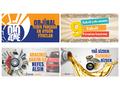 Proje#37959 - Otomotiv / Akaryakıt, e-ticaret / Dijital Platform / Blog İnternet Banner Tasarımı  -thumbnail #28