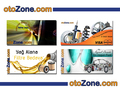 Proje#37959 - Otomotiv / Akaryakıt, e-ticaret / Dijital Platform / Blog İnternet Banner Tasarımı  -thumbnail #29
