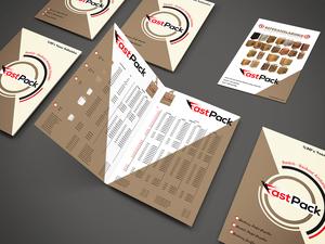 Proje#38863 - Üretim / Endüstriyel Ürünler Ekspres El İlanı Tasarımı  #2