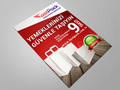 Proje#38863 - Üretim / Endüstriyel Ürünler Ekspres El İlanı Tasarımı  -thumbnail #5