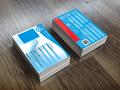 Proje#38763 - Dernek / Vakıf Kartvizit Tasarımı  -thumbnail #29
