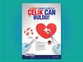 Proje#38843 - Sağlık Gazete ve Dergi İlanı Tasarımı  -thumbnail #28