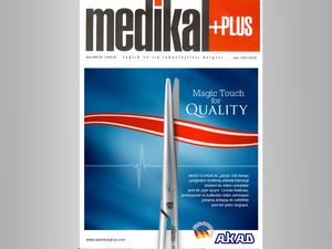 Proje#38843 - Sağlık Gazete ve Dergi İlanı Tasarımı  #30