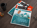 Proje#38843 - Sağlık Gazete ve Dergi İlanı Tasarımı  -thumbnail #31