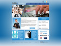 Proje#1854 - Reklam / Tanıtım / Halkla İlişkiler / Organizasyon Ana Sayfa Tasarımı   -thumbnail #11