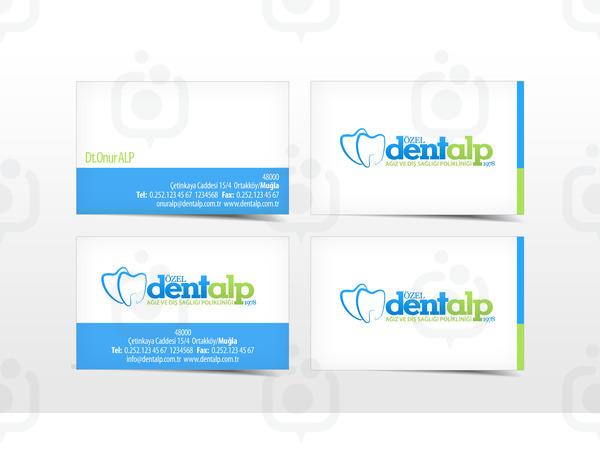 Dentalp   kartvizit