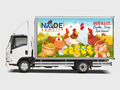 Proje#40489 - Gıda, Ticaret Araç Üstü Grafik Tasarımı  -thumbnail #37