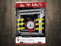 Proje#40225 - Spor / Hobi Afiş - Poster Tasarımı  -thumbnail #9