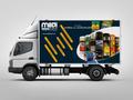 Proje#40694 - Üretim / Endüstriyel Ürünler Araç Üstü Grafik Tasarımı  -thumbnail #9