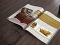 Proje#40860 - Kişisel Bakım / Kozmetik Katalog Tasarımı  -thumbnail #26
