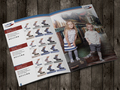 Proje#41168 - Tekstil / Giyim / Aksesuar Katalog Tasarımı  -thumbnail #14