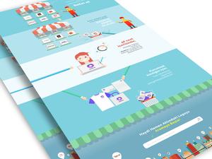 Proje#40551 - e-ticaret / Dijital Platform / Blog Afiş - Poster Tasarımı  #28