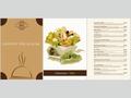 Proje#41419 - Restaurant / Bar / Cafe Menü Tasarımı  -thumbnail #2