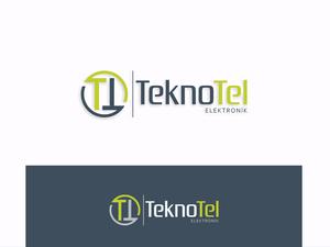 Proje#42212 - Elektronik Logo ve Kartvizit  Tasarımı - Ekonomik Paket  #10