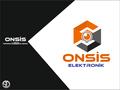 Proje#42194 - Elektronik Logo ve Kartvizit  Tasarımı - Ekonomik Paket  -thumbnail #45