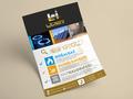 Proje#42578 - Üretim / Endüstriyel Ürünler El İlanı Tasarımı  -thumbnail #7