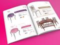 Proje#42133 - Mobilyacılık Katalog Tasarımı  -thumbnail #28
