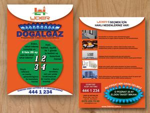 Proje#42578 - Üretim / Endüstriyel Ürünler El İlanı Tasarımı  #27