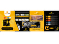 Proje#42756 - Elektronik, Üretim / Endüstriyel Ürünler Katalog Tasarımı  -thumbnail #13