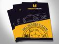 Proje#42756 - Elektronik, Üretim / Endüstriyel Ürünler Katalog  -thumbnail #29